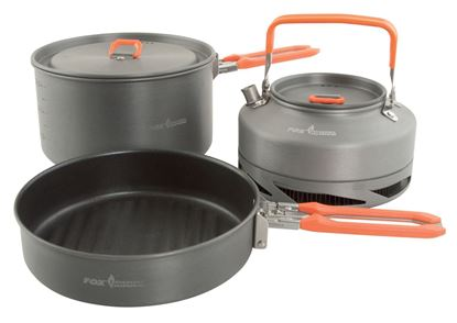 Picture of Fox Cooking Set