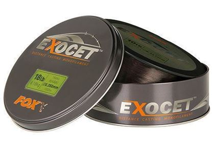 Picture of Fox Exocet Distance Casting Mono Mainline
