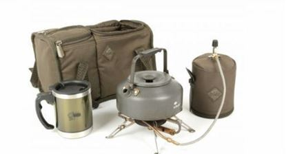Picture of Nash Tackle Brew Kit Bag XL