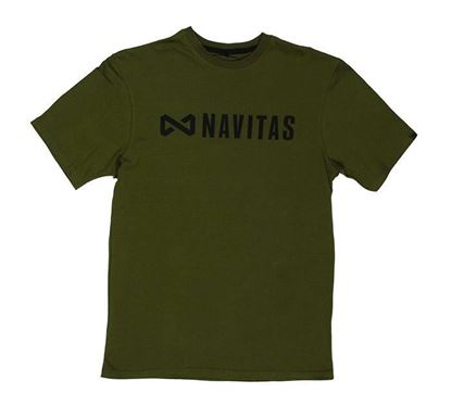 Picture of NAVITAS CORE GREEN TEE