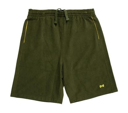 Picture of NAVITAS LITE GREEN JOGGA SHORTS