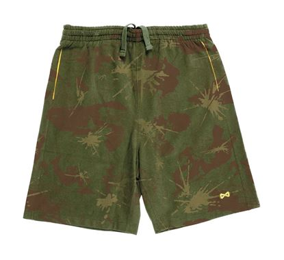 Picture of NAVITAS LITE JOGGA SHORTS CAMO