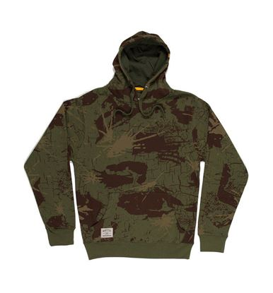 Picture of NAVITAS CAMO BSC HOODY