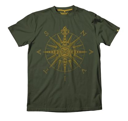 Picture of NAVITAS DIRECTION TEE