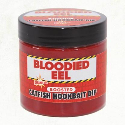 Picture of Dynamite Baits Bloodied Eel Dip
