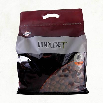 Picture of Dynamite Baits Complex-T Boilies 1kg