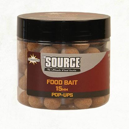 Picture of Dynamite Baits The Source Foodbait Popups