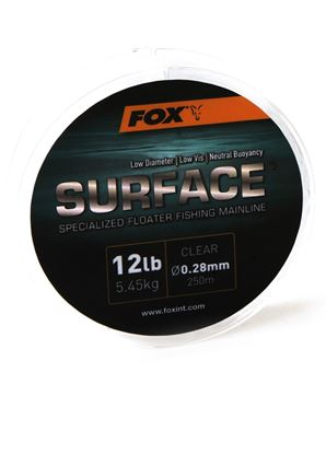 Picture of Fox Surface Floating Mainline Mono Line