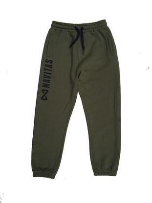 Picture of Navitas Core Kids Joggers Jogga Green