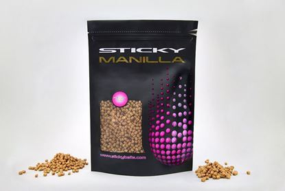 Picture of Sticky Baits Manilla Pellets