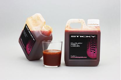 Picture of Sticky Baits Cloudy Krill Liquid - 1ltr