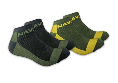 Picture of Navitas  Coolmax Ankle Sock 2 pack