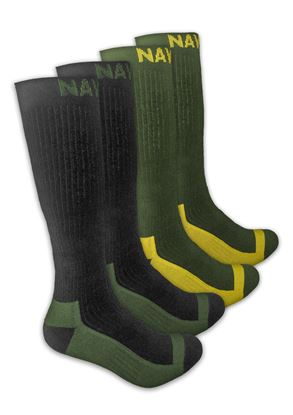 Picture of Navitas Coolmax Boot Sock 2 pack