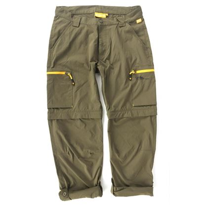 Picture of Navitas Explorer Zip Off Combat Trousers