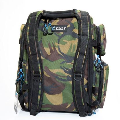 Picture of Cult DPM Camo Ruckall