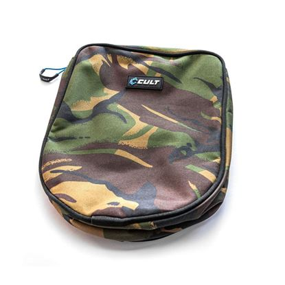 Picture of Cult DPM Camo Scales Pouch