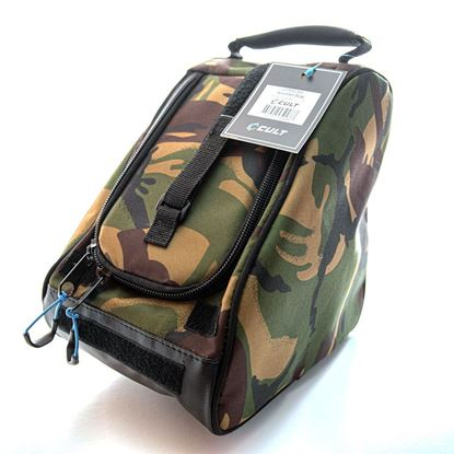 Picture of Cult DPM Camo Echo Sounder or Fishfinder Bag