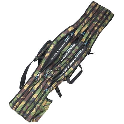 Picture of Cult DPM Camo Compact 3 Rod Sleeve 9 or 10ft