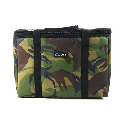 Picture of Cult DPM Camo Carryall - Compact, Standard or XL