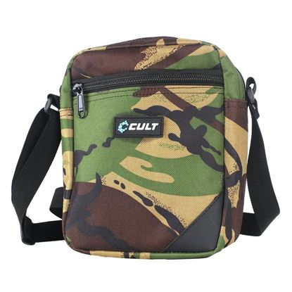 Picture of Cult DPM Camo Security Pouch