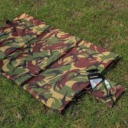 Picture of Cult DPM Camo 3-Fold Mat