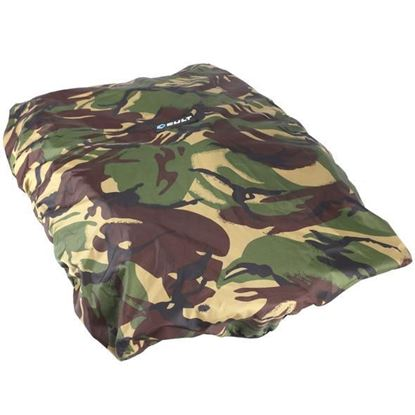 Picture of Cult DPM Camo Bait Boat Waterproof Cover