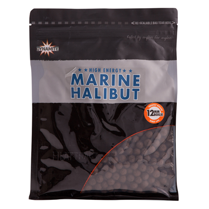 Picture of Dynamite Baits Marine Halibut Boilies