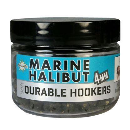 Picture of Dynamite Baits Marine Halibut Durable hookers