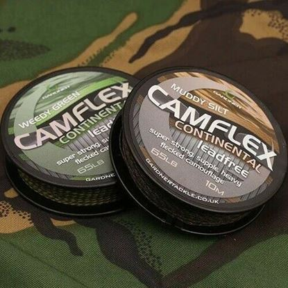 Picture of Gardner Camflex continental lead free leader