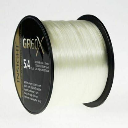 Picture of Gardner Insight GR60X Monofilament Line
