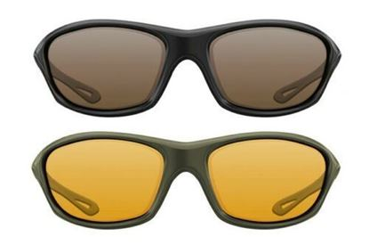 Picture of Korda 4th Dimension Wraps Sunglasses
