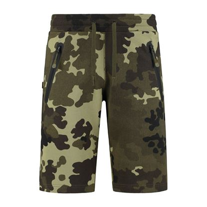 Picture of Korda LE Light Kamo Jersey Shorts