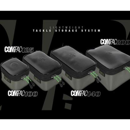 Picture of Korda Compac Luggage Systems