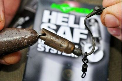 Picture of Korda Heli Safe Lead Release System
