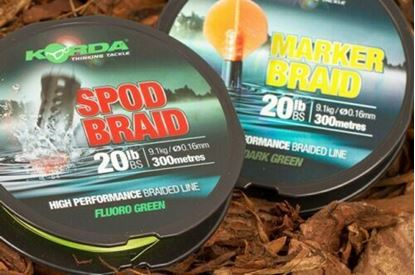 Picture of Korda Braided Spod and Marker Line