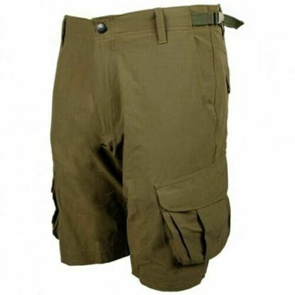 Picture of Korda Kore Kombat Cargo Shorts