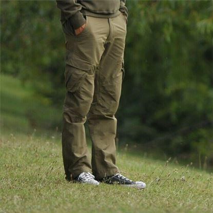 Picture of Korda Kore Kombats Cargo Trousers