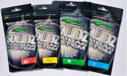 Picture of Korda Solidz PVA Bags