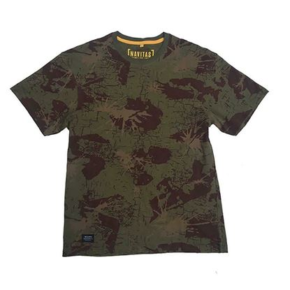 Picture of Navitas Camo Tee