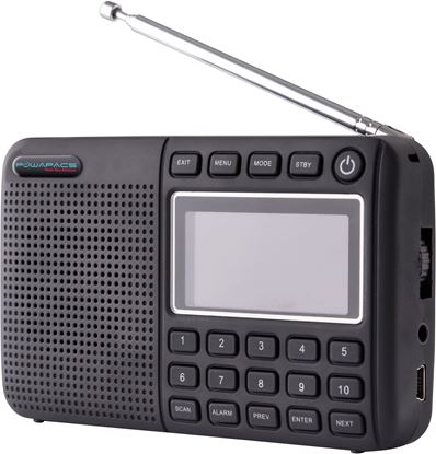 Picture of Powapacs DAB P10 Radio