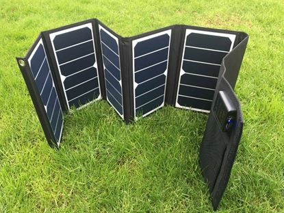 Picture of Powapacs Solar Panel 60W