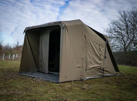 Picture of RidgeMonkey escAPE XF2 Compact 2 Man Bivvy