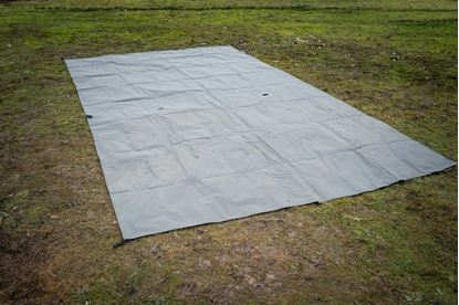 Picture of RidgeMonkey escAPE XF2 + Porch Extension Groundsheet