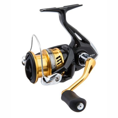 Picture of Shimano Sahara Reels