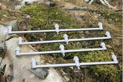 Picture of Solar Tackle P1 Fixed Buzz Bars - 3 Rods