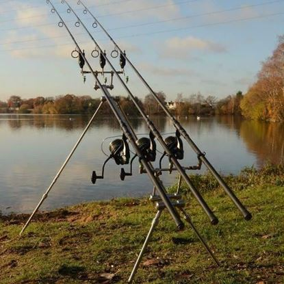 Picture of Solar Tackle P1 GT Grand Tourer Rod Pod