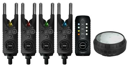 Picture of Sonik Gizmo Alarms