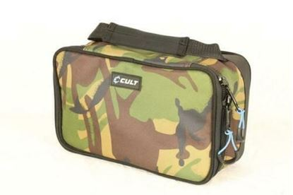 Picture of Cult Tackle DPM Bitz Bag