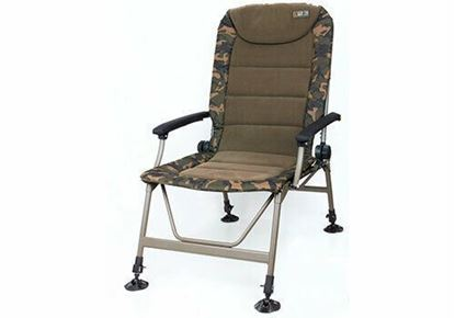 Picture of Fox R3 Camo Highback Chair