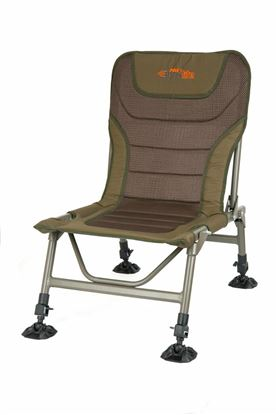 Picture of Fox Lightweight Duralite Low Chair